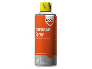 ROCOL ROC18105 - Tufgear Open Gear Lubricant Spray 400ml