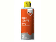 ROCOL ROC22001 - Chain & Drive Spray 300ml