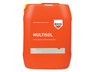 ROCOL ROC35223 - Multisol Water Mix Cutting Fluid 20 Litre