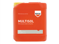 ROCOL ROC35226 - Multisol Water Mix Cutting Fluid 5 Litre