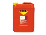 ROCOL ROC53066 - RTD Cleancut 5 Litre