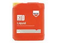 ROCOL ROC53076 - RTD Liquid 5 Litre