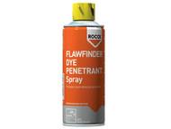 ROCOL ROC63151 - Flawfinder Dye Penetrant 300ml