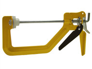 Roughneck ROU38010 - One Handed Turbo Clamp 150mm (6in)