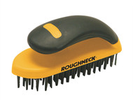 Roughneck ROU52050 - Block Wire Brush