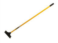 Roughneck ROU64375 - Trenching Tamper (Fibreglass Handle) 100 x 250mm (4 x 10in)