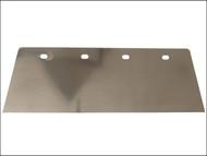 Roughneck ROU64395 - Floor Scraper Blade 300mm (12in) Stainless Steel