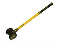 Roughneck ROU64768 - Fencing Maul 6.35kg (14lb) Fibreglass Handle