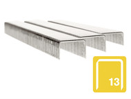 Rapid RPD136SS - 13/6 6mm Stainless Steel 5m Staples Box 2500