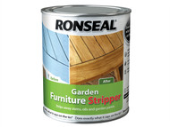 Ronseal RSLGFS750 - Garden Furniture Stripper 750ml