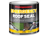 Ronseal RSLTERS25L - Thompsons Emergency Roof Seal 2.5 Litre
