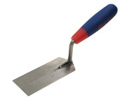 R.S.T. RST103BS - Margin Trowel Soft Touch Handle 5in x 2in