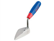 R.S.T. RST1065ST - Pointing Trowel London Pattern Soft Touch Handle 5in