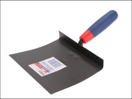 R.S.T. RST175ST - Harling Trowel Soft Grip 165mm (6.1/2in)