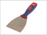 R.S.T. RST5518S - Drywall Putty Knife Soft Touch Stiff 76mm