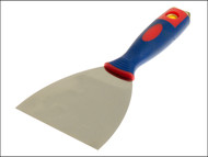 R.S.T. RST551AF - Drywall Putty Knife Soft Touch Flex 101mm