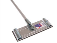 R.S.T. RST6193 - R6193 Pole Sander Soft Touch Aluminium Handled 700 - 1220mm (27 - 48in)