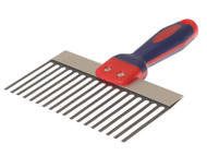 R.S.T. RST8141 - Scarifier Soft Touch 200mm (8in)