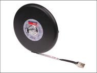 R.S.T. RSTRDM05 - Fibreglass Long Tape 50m / 165ft (Width 13mm)