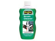 Rustins RUSBC300 - Brush Cleaner 300ml