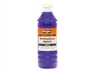 Rustins RUSMS250 - Methylated Spirit 250ml