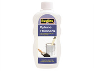 Rustins RUSXT500 - Xylene Thinner 500ml