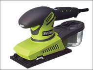 Ryobi RYBESS280RV - ESS-280RV 1/3 Sheet Orbital Sander Variable Speed 280 Watt