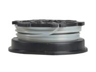 Ryobi RYBLTA002 - LTA-002 Spool & Line 2.0mm x 3m