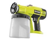 Ryobi RYBP620 - P620 ONE+ 18V Speed Paint Sprayer 18 Volt Bare Unit