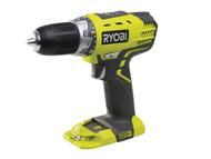 Ryobi RYBRCD1802MN - RCD1802M ONE+ 18V Compact Drill Driver 18 Volt Bare Unit