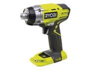 Ryobi RYBRID1801N - RID1801 ONE+ 18V Impact Driver 18 Volt Bare Unit