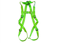 Scan SCAFAHARN6 - Fall Arrest Harness 2-Point Anchorage