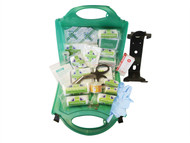 Scan SCAFAK125BS - First Aid Kit 1-25 Persons BS Approved