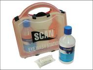 Scan SCAFAKEYE - Eye Wash Station