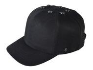 Scan SCAPPECAPN - Bump Cap - Black