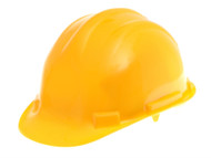 Scan SCAPPESHY - Safety Helmet Yellow