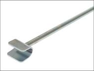 Scottool - Standard Crutch Head Stop Cock Key 34in