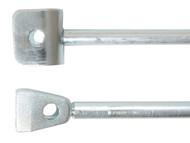 Scottool SCOUSCK234 - Universal Stopcock Key 34in 5 Stops