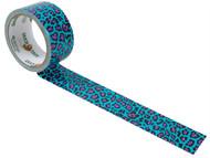 Shurtape SHU104225 - Duck Tape 48mm x 9.1m Funky Leopard
