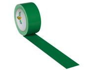 Shurtape SHU104233 - Duck Tape 48mm x 9.1m British Racing Green
