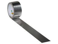 Shurtape SHU104234 - Duck Tape 48mm x 9.1m A Bit Of Bling (Silver)