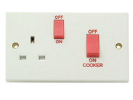 SMJ SMJW45CUC - Switched Cooker Control Unit 45A