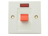 SMJ SMJW45SNC - DP Switch & Neon 45A