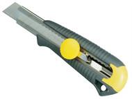 Stanley Tools STA010418 - Dynagrip Snap-Off Blade Knife 18mm