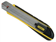 Stanley Tools STA010486 - FatMax Snap-Off Knife 25mm