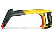 Stanley Tools STA020108 - FatMax 5-in-1 Hacksaw 300mm (12in)
