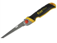 Stanley Tools STA020559 - FatMax Folding Jabsaw 130mm (5in) 8tpi