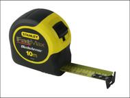Stanley Tools STA033811 - FatMax Tape Blade Armor 10m (Width 32mm)