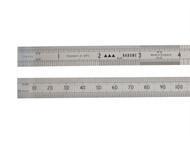 Stanley Tools STA035433 - 64FR Rustless Rule 300mm / 12in