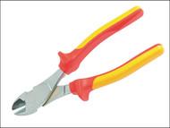 Stanley Tools STA084003 - FatMax Heavy-Duty Diagonal Cut Pliers VDE 175mm